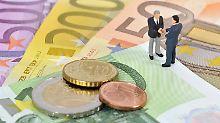 Geschäft in eigenem Interesse: Bank muss versteckte Provision offenlegen