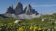 Die schönsten Berge der Welt (1): Oachale, Plintschlauch und glückliche Kühe