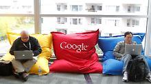 Suchmaschine im Kaufrausch: Warum Google shoppen geht