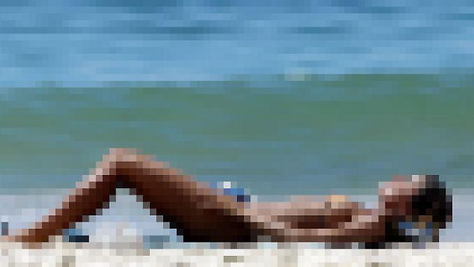 Sehr private Fotos verschlüsselt man besser mit Boxcryptor, bevor man sie in Dropbox speichert.