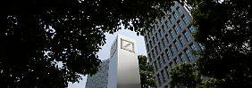 Deutsche Bank und die Hedgefonds: US-Senator prangert Banken an
