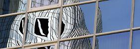Milliardenschwerer Ärger: Deutsche Bank hat sieben Probleme