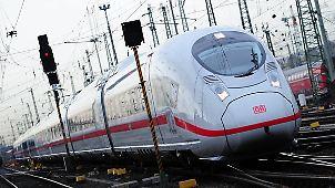 Themenseite: Deutsche Bahn