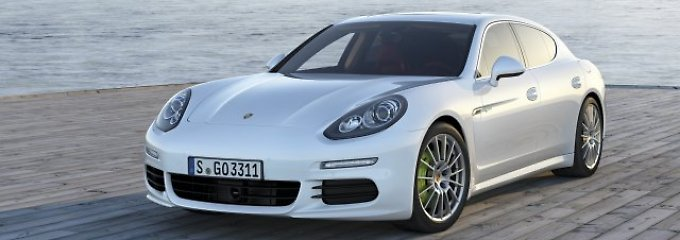 sechs tausender gespart porsche panamera s e hybrid wird. Black Bedroom Furniture Sets. Home Design Ideas