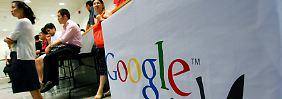 """Stichwort """"Baseline Study"""": Google steigt in die Genforschung ein"""