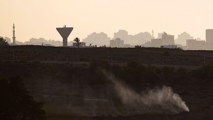 12 Stunden Feuerpause in Gaza: Israel setzt Zerstörung der Hamas-Tunnel weiter fort
