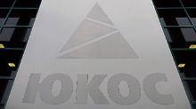 Yukos war der Konzern des Kreml-Kritikers Michail Chodorkowski.
