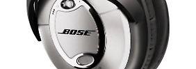 Die Beats werden härter: Bose ärgert Apple