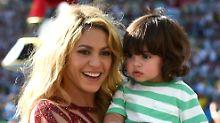 Freund bestätigt Schwangerschaft: Erwarten Shakira und Piqué ein WM-Baby?