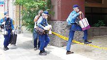 Psychopathischer Mordfall in Japan: 16-Jährige hatte Zerstückelungsfantasien