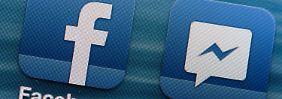 Mobiler Chat nur noch via Messenger: Facebook-App verliert Nachrichten-Funktion