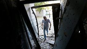Ermittler dürfen zum MH17-Wrack: Ukrainer werden für den Krieg zur Kasse gebeten