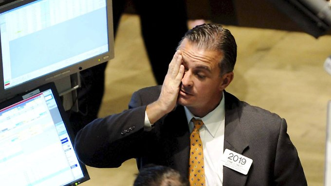 An der Wall Street waren zur Wochenmitte unter anderem Titel von Macy's gefragt.