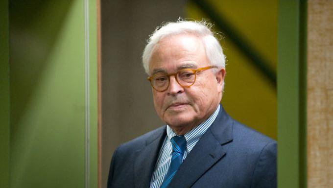 Rolf Breuer.