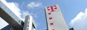 Schweigen zur T-Mobile-Zukunft: Telekom profitiert vom US-Boom