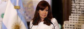 Argentinien und der Schuldenstreit: Hedgefonds eröffnen nächste Front