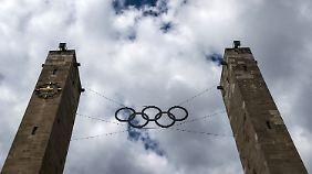 Kritiker befürchten, dass Berlin die hohen Kosten für Olympia nicht stemmen kann.