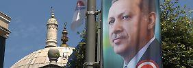 Von Kasimpasa bis zum Gezi-Park: Ein Besuch in Erdogans Reich