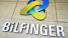 Nach überraschendem Koch-Abgang: Bilfinger legt schwache Halbjahres-Bilanz vor