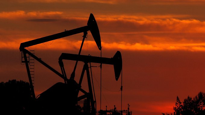 Die Opec rechnet in den kommenden Jahren mit einem Rohöl-Preis von etwa 110 US-Dollar pro Fass.