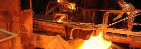 15 Prozent Minus in 2 Tagen: Anleger strafen Aurubis ab