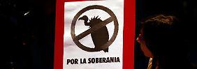 """""""Private Lösung"""" vom Tisch: Rettungsversuch für Argentinien gescheitert"""