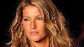 """Promi-News des Tages: """"Forbes"""" veröffentlicht Liste der bestbezahlten Models"""