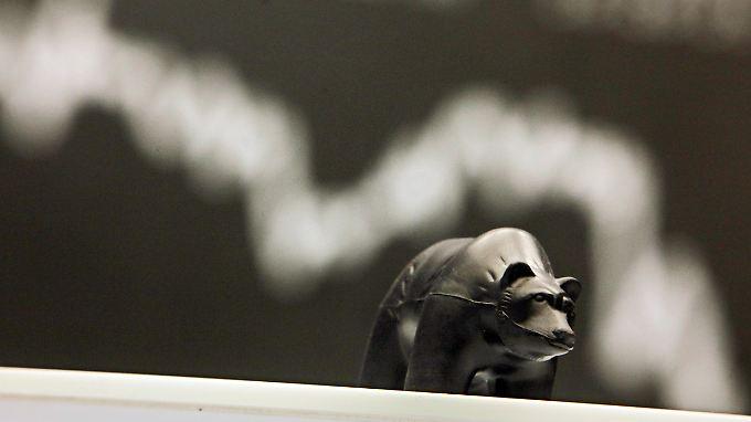 Deutsche Wirtschaftsaussichten: Pessimismus macht sich breit