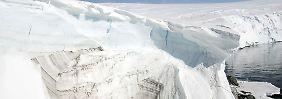 Frage & Antwort, Nr. 137: Warum steigt der Meeresspiegel?