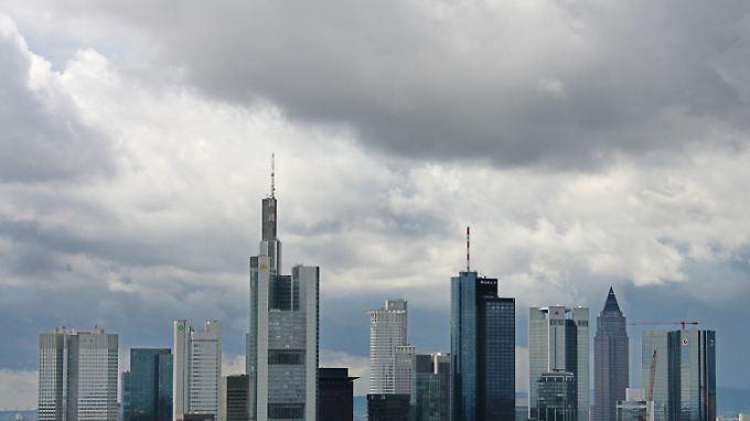 Abwehr künftiger Krisen: Bankenabgabe ist beschlossene Sache