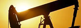 Irak, Israel-Gaza, Ebola: Gründe, warum der Ölpreis trotz Krieg und Krisen sinkt