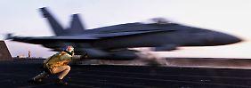 IS ist im Irak nicht zu besiegen: Und ewig kämpft der Westen