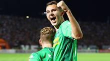 """""""Das war ein hartes Stück Arbeit"""": Gladbacher Borussia legt in Sarajevo vor"""
