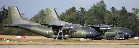 Vertraulicher Ministeriumsbericht: Deutsche Luftwaffe offenbar ziemlich marode