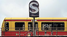 Fit dank ÖPNV: Bahnfahrer im Schnitt schlanker als Autofahrer