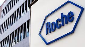Fusionsfieber in Pharmabranche: Roche schluckt US-Hersteller InterMune