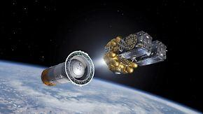 Fortsetzung der Pannen-Serie: Galileo-Satelliten auf falscher Umlaufbahn ausgesetzt