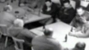 Geschäfte auch in Deutschland: Versteckte Kamera filmt Mafia-Treffen in der Schweiz
