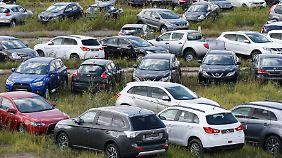 Europäische Hersteller alarmiert: Russischer Automarkt bricht ein