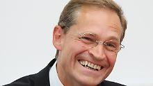 Wowereit-Nachfolge: Müller wirft seinen Hut in den Ring