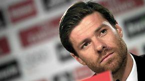 Luxuskader aufgefrischt: FC Bayern holt sich nach Mehdi Benatia auch Xabi Alonso
