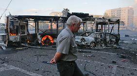 Neue Sanktionsdebatte der EU: Ukraine-Konflikt spitzt sich immer weiter zu