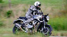 Comeback scheitert: Motorradhersteller Horex ist pleite