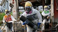 Subfirmen in Fukushima: Geprellte Arbeiter verklagen Tepco