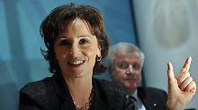 CSU spielt nur noch Nebenrolle: Seehofer hat seinen Instinkt verloren