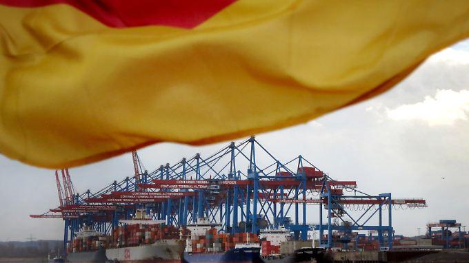 Wettbewerbsfähigste Länder: Deutschland fällt zurück und wird von den USA überholt