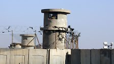 Sicherheit aus Stahl und Beton: Das sind die modernen Mauern dieser Welt