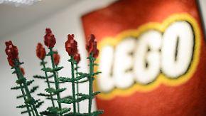 Triumph über Mattel: Lego ist die neue Nummer eins der Spielzeughersteller