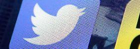 """""""Wir sind noch ganz am Anfang"""": Kauf-Button schiebt Twitter-Aktie an"""