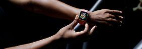 """""""Ordentlicher Paukenschlag"""": Was die neuen Apple-Geräte alles können"""